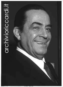 Carlo Dapporto - Foto Carlo Riccardi - www.archivioriccardi.it