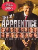 The Apprentice: The Complete First Season [5 Discs] [DVD]