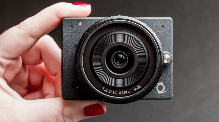 The E1 From Z Camera Is A Tiny 4k Shooting Micro Four