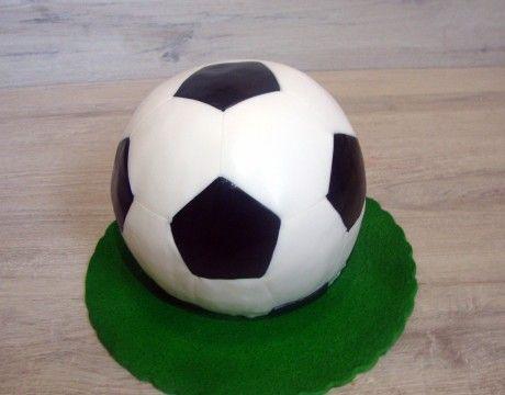 Torty dla dzieci - Cukiernia Gateau Tort piłka #tort #piłka #cukiernia