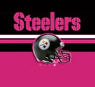 pink steelers cover photo - Google Search