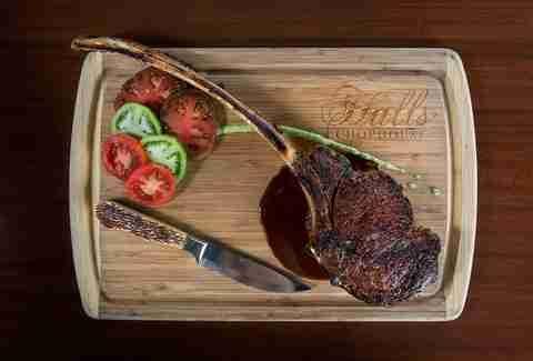 Best Steak House in Every US State - Thrillist