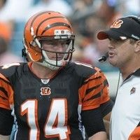 Andy Dalton Jay Gruden Bengals 1-8-14 by Hashtag Sports on SoundCloud