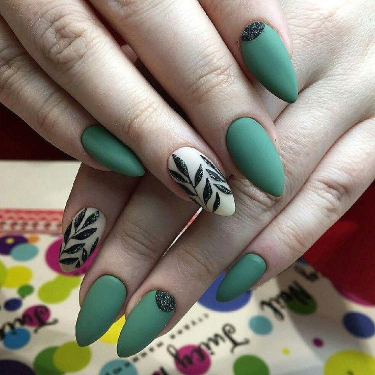 398 best Nail Arts images on Pinterest | Fingernail designs, Easy ...