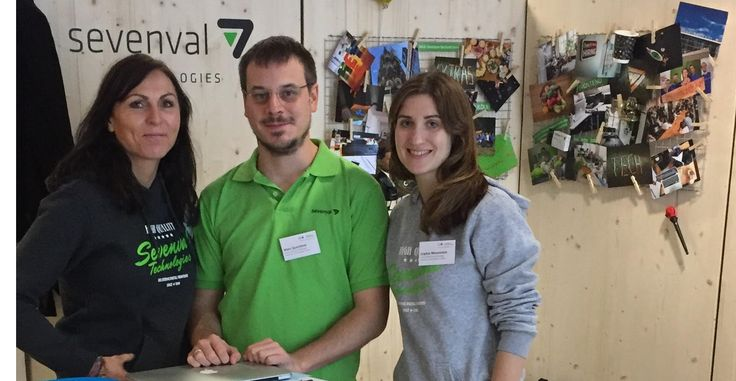 Premiere: Sevenval beim #Unternehmenstag an der Hochschule Bonn-Rhein-Sieg