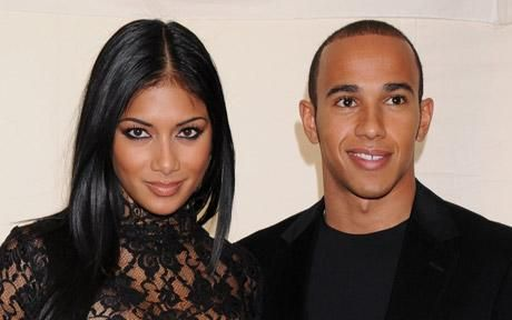 Sources say Lewis Hamilton is determined to marry his on/off girlfriend Nicole Scherzinger this summer in a bid to hold on to her for good. However, Nicole is said to be cautious and afraid to commit to Lewis long term. With so many ups and downs do you think they should seal the deal or say goodbye for good?