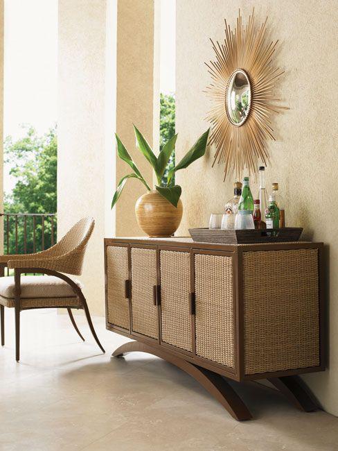 Baer 39 S Tommy Bahama Furniture Home Decor Pinterest