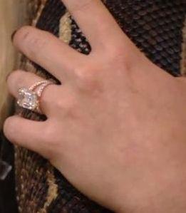 Thin Band Wedding Rings 63 Beautiful Emerald and diamond gold