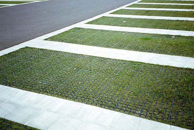 green parking space - Google zoeken