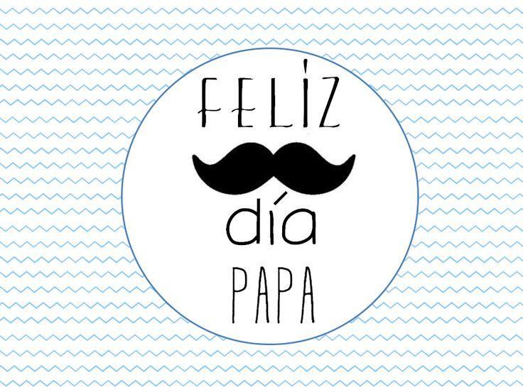 tarjetas del dia del padre para imprimir y personalizar - Buscar con Google