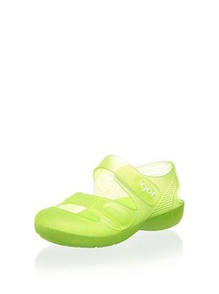 23% OFF igor Kid's Bondi Sandal (Pistacho)