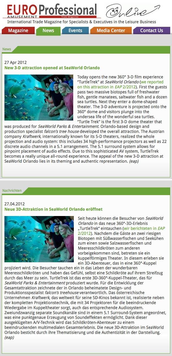 04/2010 | www.eap-magazin.de | TurtleTrek