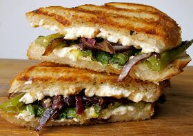 Grilled Cheese Social: Lettuce & Feta - Nothing Betta