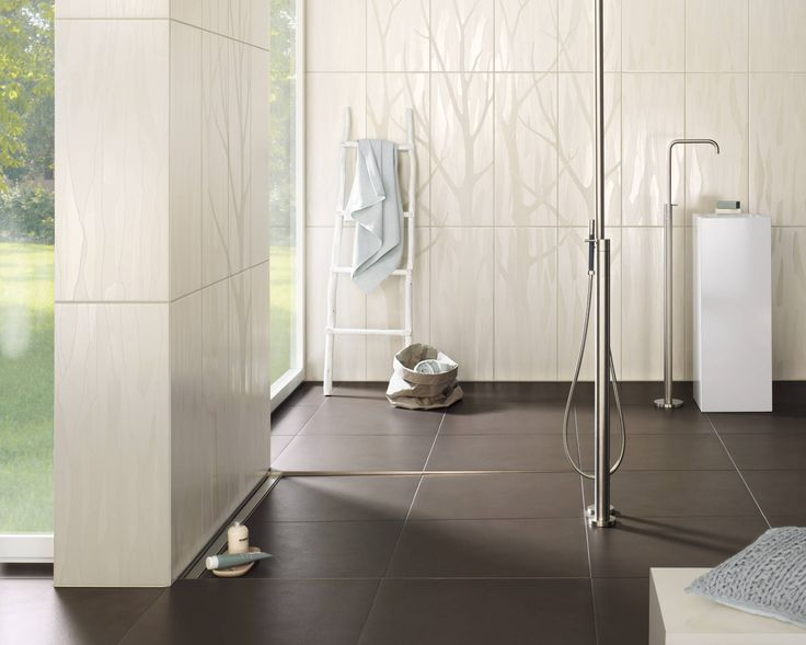 30 best Fliesen images on Pinterest Bathrooms, Tiles and Room tiles - k che arbeitsplatte glas