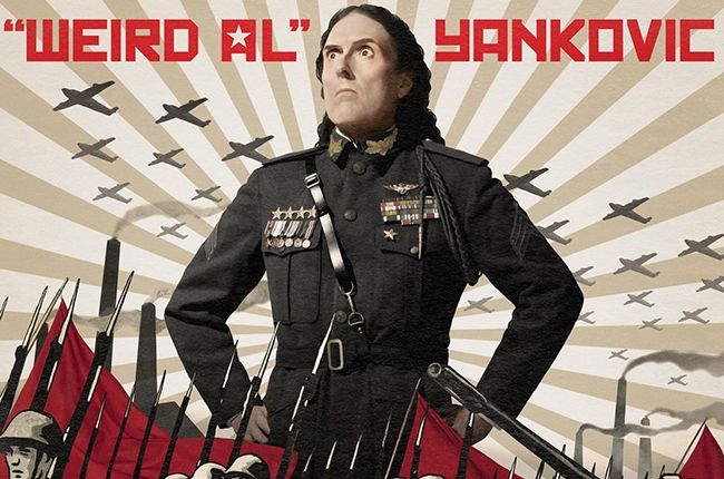 "After more than 30 years on the charts, comedian-singer ""Weird Al"" Yankovic earns his first No. 1 album on the Billboard 200, as ""Mandatory Fun"" debuts atop the list. The album is the first comedy set to top the chart since 1963, and logs the largest sales week for a comedy album since 1994."