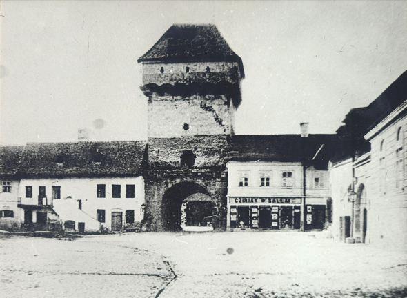 Cluj - 1870