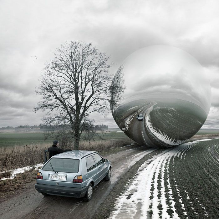 Surreal Photos That Make You Look Twice «TwistedSifter