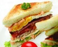 Resep Sandwich Tuna Mayonaise http://www.tipsresepmasakan.net/2016/09/resep-sandwich-tuna-mayonaise.html