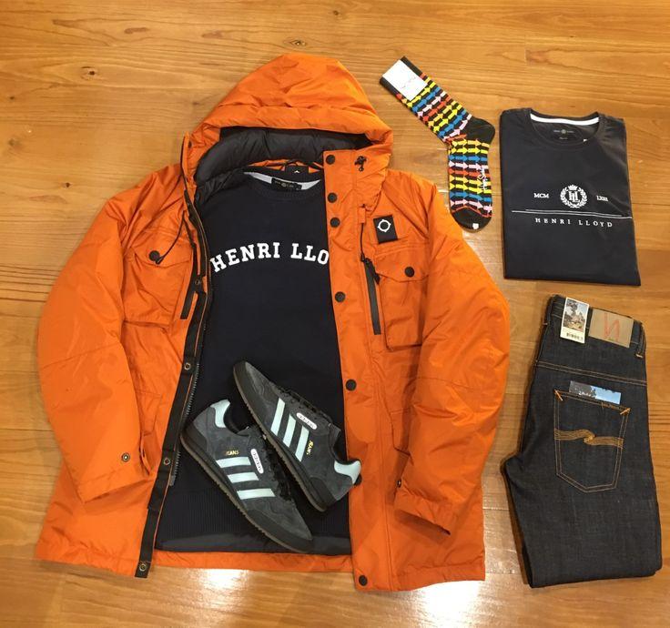 "Blog #RivendelMadrid ""British Outfit Abril"" #mastrum #cazadora #jacket #mastrum #hemrilloyd #jersey #jumper #camiseta #tshirt #nudiejeans #pantalones #denim #adidasoriginals #zapatillas #footwear  #happysocks #calcetines #socks #guardarropa #wardrobe #madrid  http://www.rivendelmadrid.es/blog/"