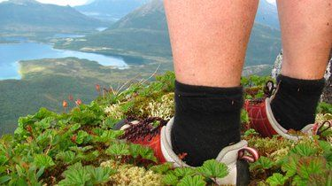 Ten things you should know about the right to roam in Norway.