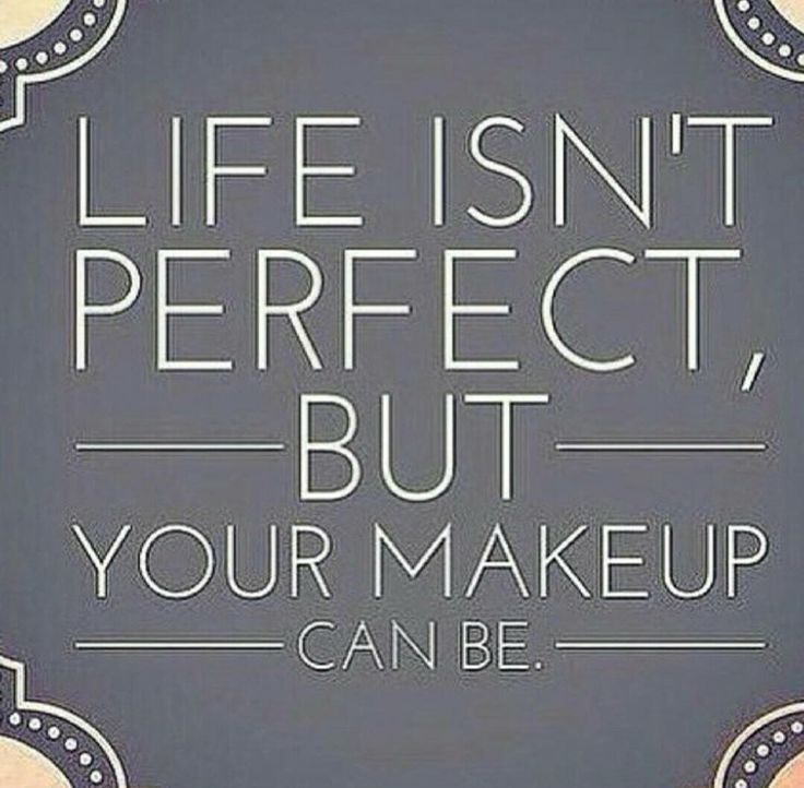 Best  Makeup Artist Quotes Ideas On   Beauty Quotes
