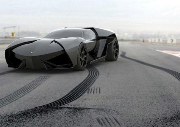 Lamborghini Ankonian by Slavche Tanevski: Sports Cars, Ankonian Concept, Riding, Dream Cars, Lamborghini Ankonian, Batman, Concept Cars, Batmobile, Lamborghiniankonian