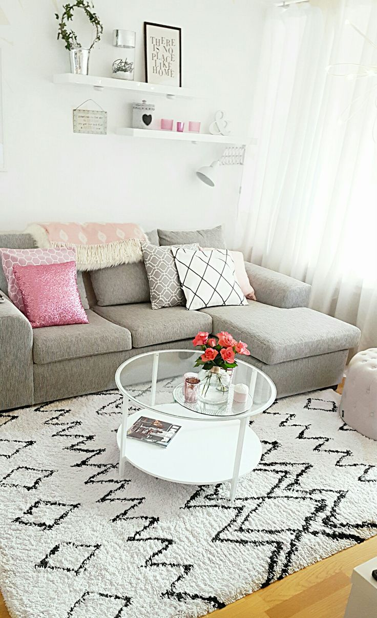 Livingroom ikea trademax
