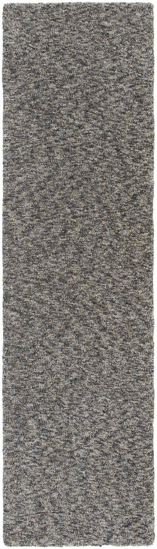 Sally ALY-6056 Gray/Light Gray Solid Rug