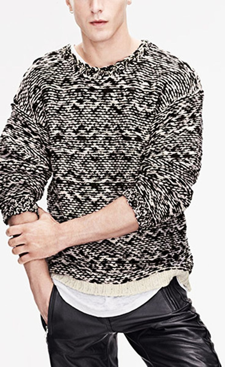 56 best Sweaters images on Pinterest | Cardigans for men, Clothes ...
