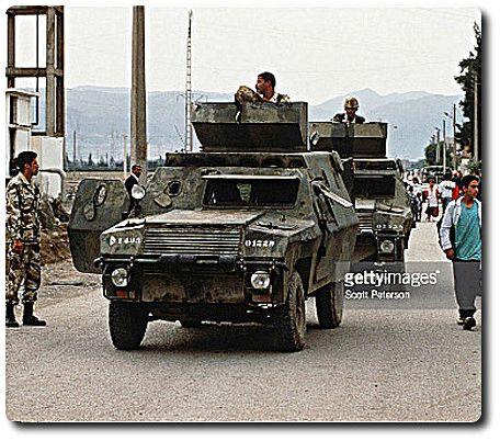 25 #terroristes abattus au centre de l'#Algérie Encore une #opération de qualité que l'#armée algérienne inflige aux islamo-terroristes Revu à la hausse, le nombre de terroristes abattus au centre de l'Algérie pendant une opération de bonne facture de l'armée algérienne, est passé de 22 à 25 criminels éliminés sans déplorer un seul décès côté des soldats. Alors que le monde entier est bouleversé par un islamo-terrorisme frappant surabondamment les pays arabes et musulmans, l'Algérie…