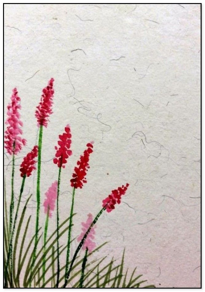 48 Simple Watercolor Painting Ideas Painting Watercolor
