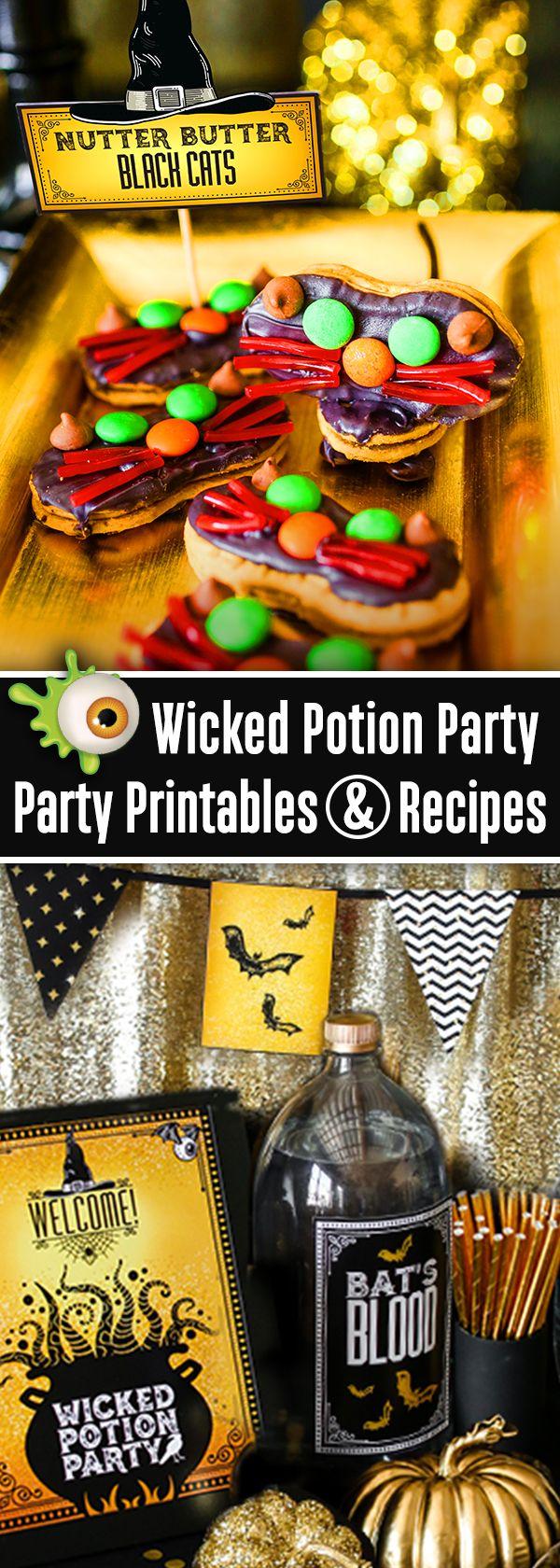 166 best Halloween Recipes images on Pinterest