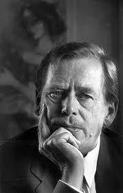First Presidnet of Czech Republic - Václav Havel