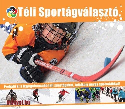 Hétvégi programajánló 92. – Téli Sportágválasztó - Budapest, Városligeti Műjégpálya, - 2015. január 18-án kerül megrendezésre a Téli Sportágválasztó - Mozogj télen is! elnevezésű rendezvény Budapesten, a városligeti Műjégpályán.