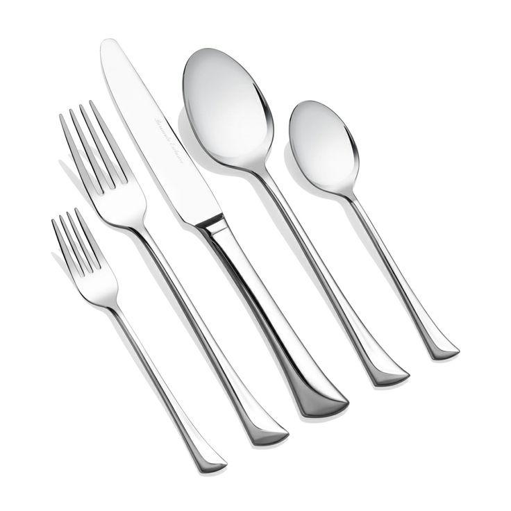 Silverline Çatal Kaşık Takımı / Cutlery Set #bernardo #cooking #table #eating