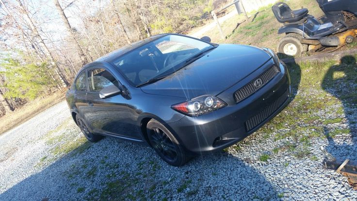 2006 Scion tc 2.4L 5 speed
