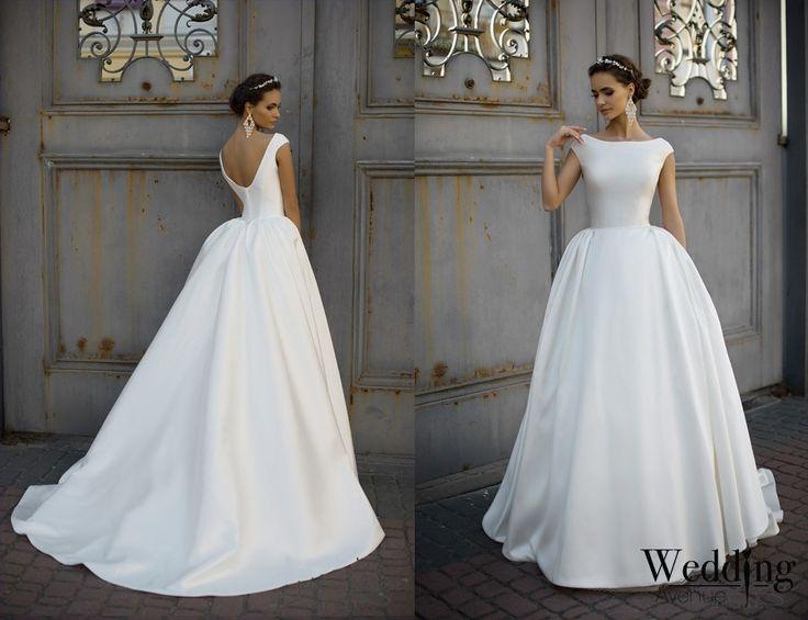 Svadobné šaty Bratislava | Wedding Avenue | váš svadobný salón