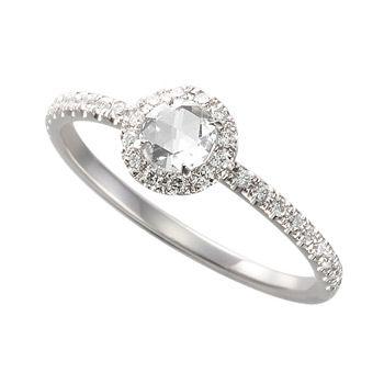 Vivian Rose Ring! So beautiful!