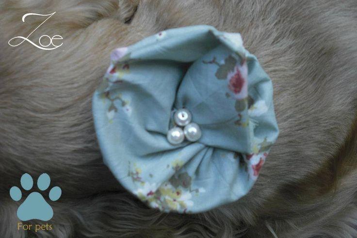 #Pets #vintage #Handmade #accesories #zoe