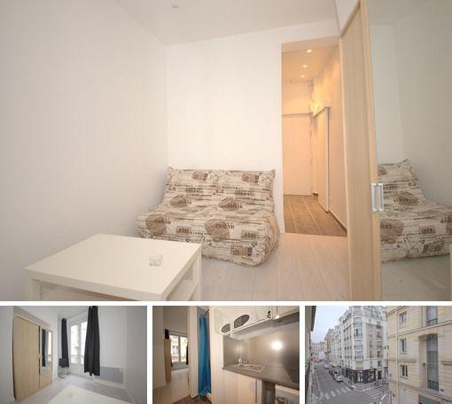 Studio Apartment Prices: 17 Best Images About Rent Studios In Paris On Pinterest