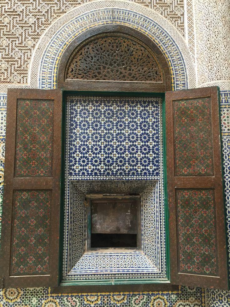Ouarzazate Telouet
