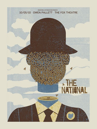 The National...