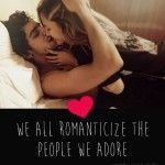 Cute Romantic Love Quotes for Her (GF/Wife) with Images