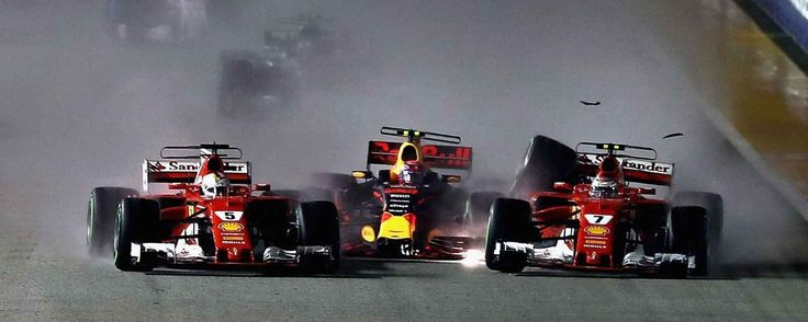 Formula 1 News, Live Grand Prix Updates, Videos, Drivers and Results - ESPN
