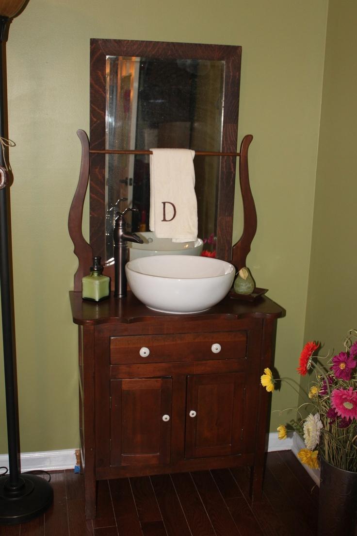 Dream interpretation Washstand, what dreams Washstand in a dream to see 85