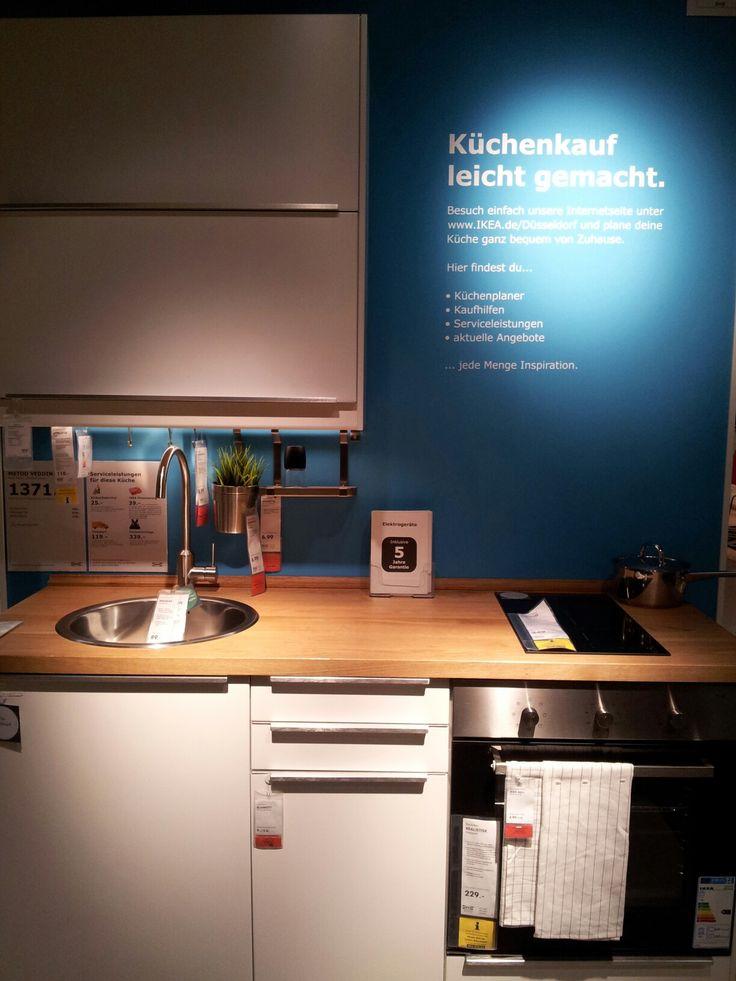 For small Spaces Ikea Düsseldorf Made by Ikea Pinterest - ikea küchen angebote