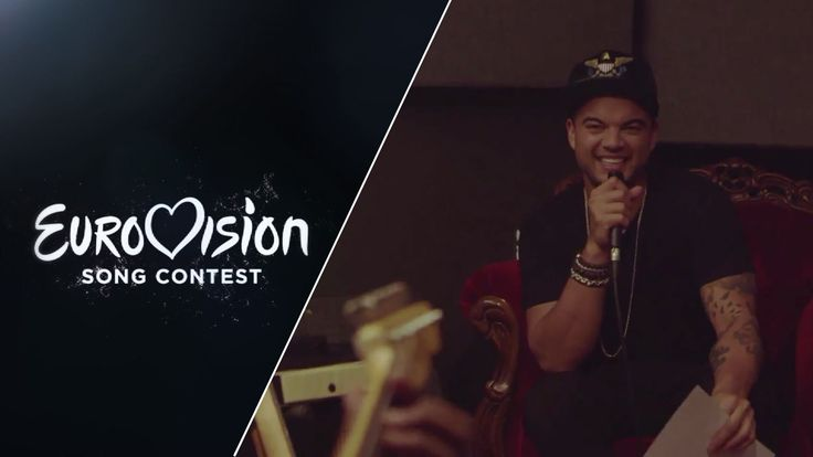 Guy Sebastian - Tonight Again (Australia) 2015 Eurovision Song Contest ...HI 5  ! And Welcome to Europe , by all means :)))
