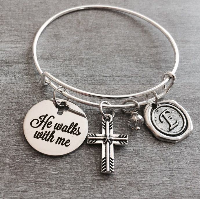 Religious Charm Bracelet: 25+ Best Ideas About Christian Jewelry On Pinterest