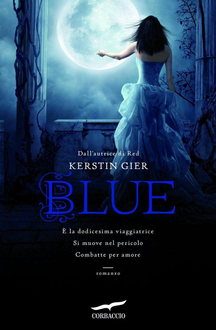 Blue (Kerstin Gier)