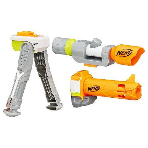 "NERF Modulus Long Range Upgrade Kit - Hasbro - Toys ""R"" Us"